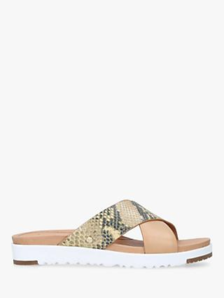 380d1fc5228b UGG Kari Cross Strap Sandals