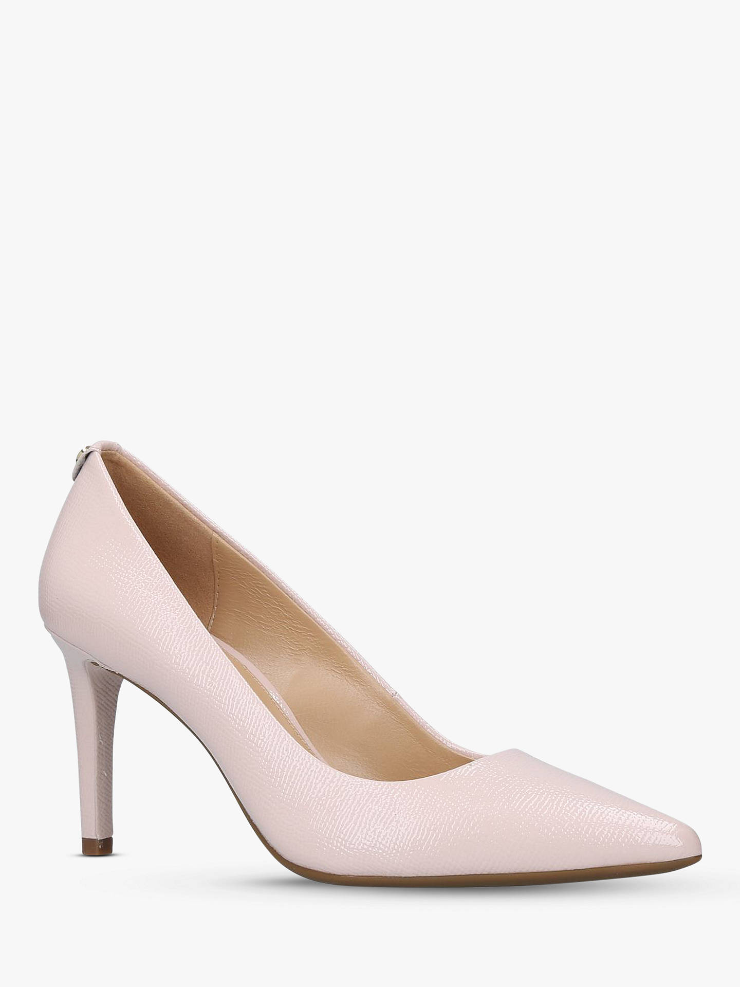 eb9b879186d MICHAEL Michael Kors Dorothy Flex Pointed Court Shoes at John Lewis ...