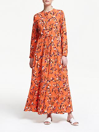 4ec1ee0916 ARMEDANGELS Deniaa Floral Print Dress