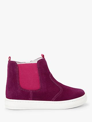 Lelli Kelly Betty Mid RED Patent Star Boot Waterproof REDUCED ONLY £20