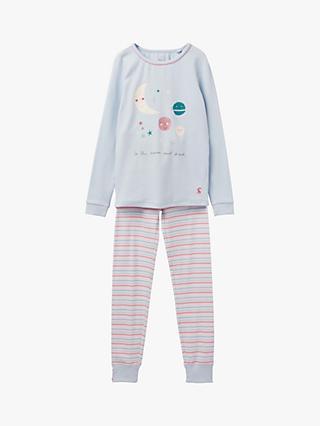 974d10c12e742 Girls' Pyjamas & Dressing Gowns | John Lewis & Partners