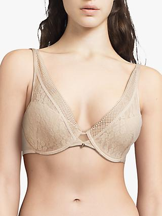 Chantelle Spirit Spacer Plunge Bra