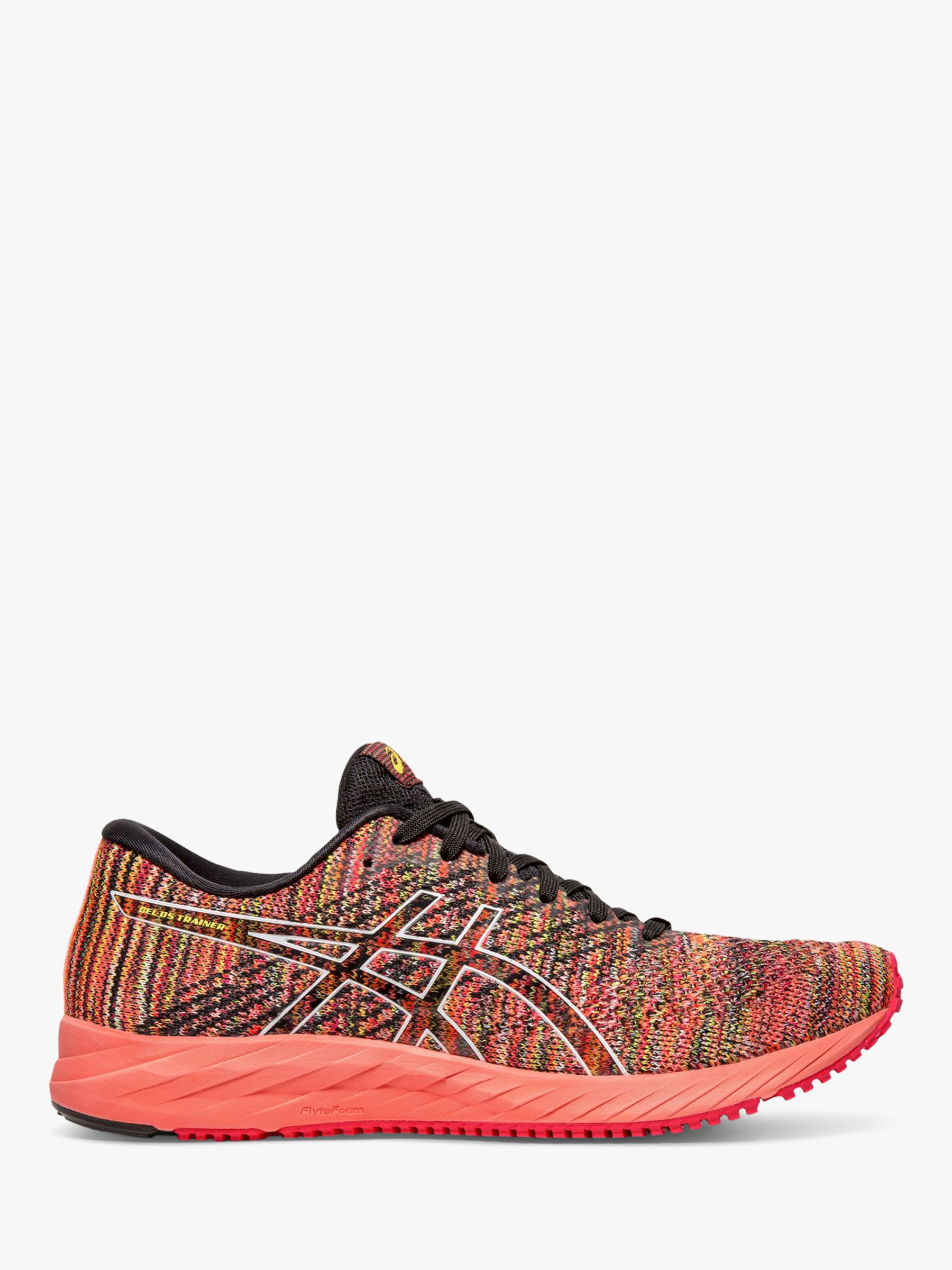 ASICS GEL DS 24 Women's Running Shoes, Sun Coral, Sun Coral