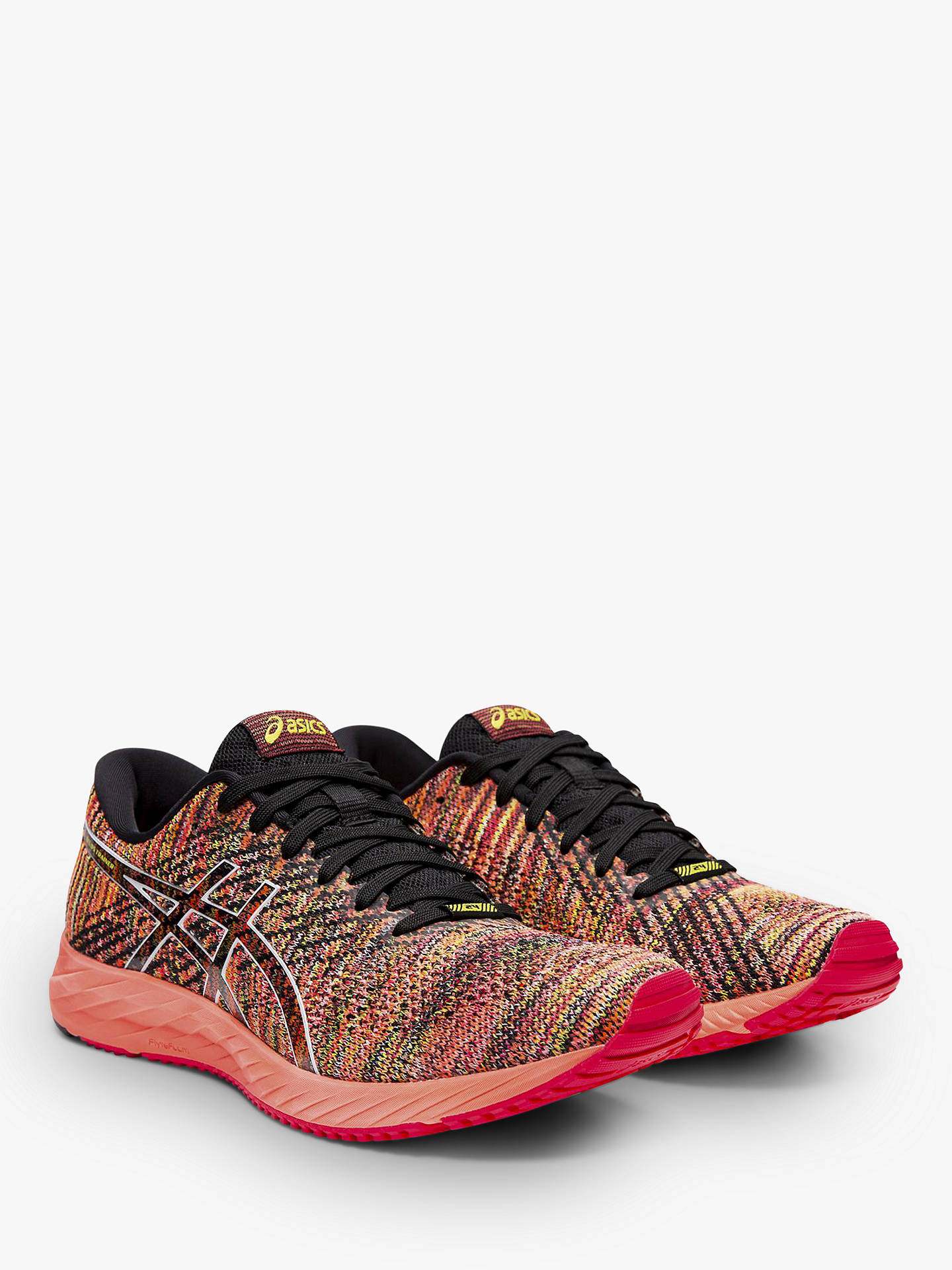 Buy ASICS GEL-DS 24 Women's Running Shoes, Sun Coral, 4 Online at johnlewis.com