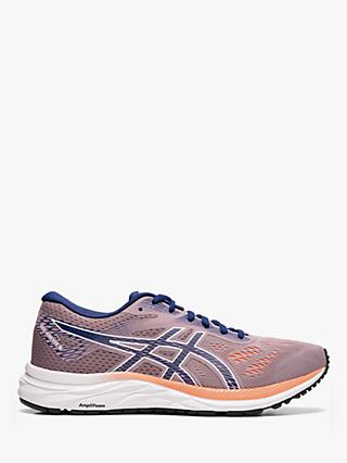 ASICS GEL-EXCITE 6 Women's Running Shoes, Violet Blush/Blue