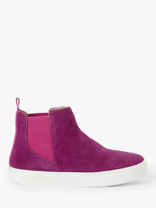 John Lewis & Partners Children's Brook Chelsea Boots