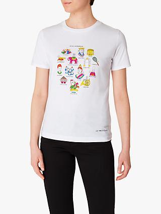 6d76e5a2 Women's Tops | Shirts, Blouses, T-Shirts, Tunics | John Lewis