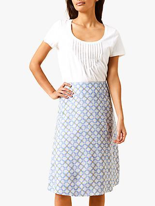 df6e3797882 White Stuff Alice Springs Skirt