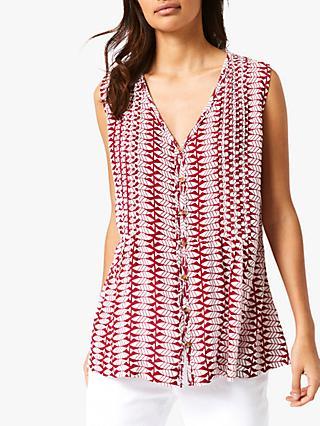 35da987568896 White Stuff Etosha Vest Top