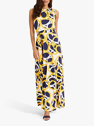 Phase Eight Lurina Maxi Dress, Multi