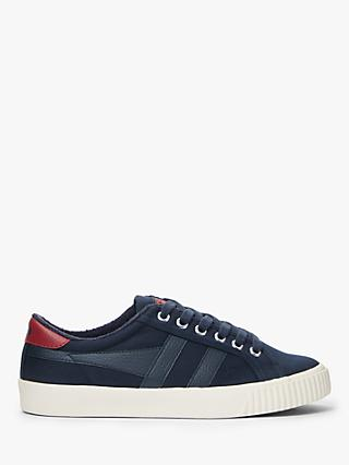 Gola Tennis Mark Cox Trainers, Navy