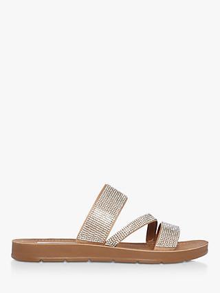 76bebaf4b Steve Madden Praise Embellished Sandals