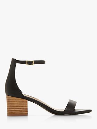 1dc92063e4e Steve Madden Ireene Block Heel Sandals