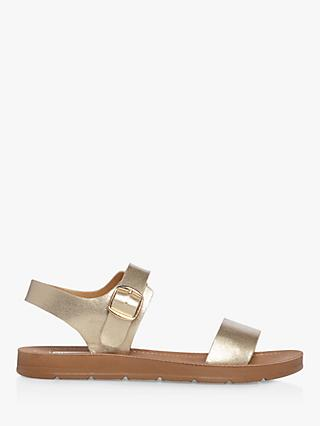 Steve Madden Probable Two Part Flat Sandals
