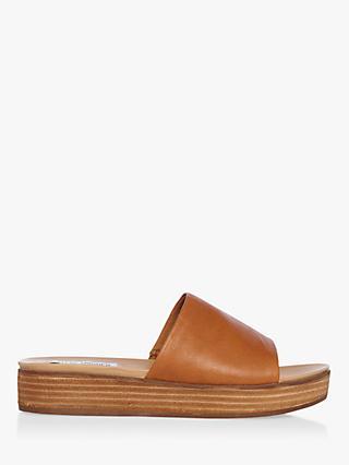 8386ec84c64 Exclusive to John Lewis   Partners. Steve Madden Genca Flatform Sandals
