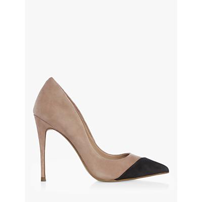 Steve Madden Dalia Stiletto Heel Court Shoes