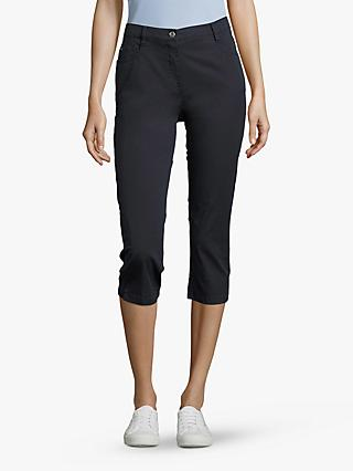 Betty Barclay Stretch Cotton Cropped Jeans
