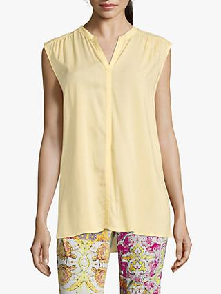 Betty Barclay Sleeveless Tunic Dress, Sunshine