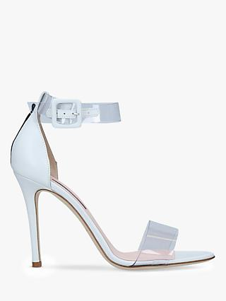 SJP by Sarah Jessica Parker Lively Stiletto Heel Sandals