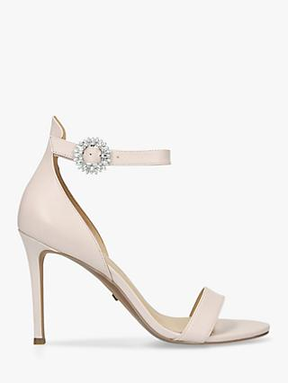 MICHAEL Michael Kors Viola Stiletto Heel Sandals