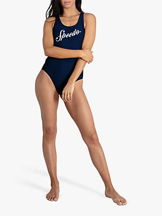 Speedo Heritage Shoshin Swimsuit