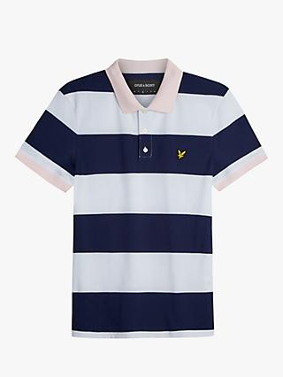 460028e06 Men's Polo Shirts | Polo Ralph Lauren, Fred Perry, Hackett | John Lewis
