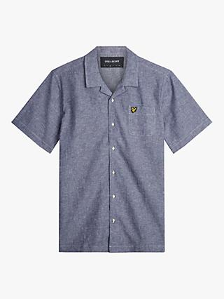 105981242 Men's Shirts | Casual, Formal & Designer Shirts | John Lewis