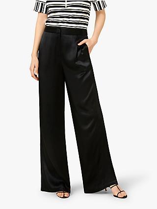 d46bd10e6015d Women s Black Trousers   Leggings