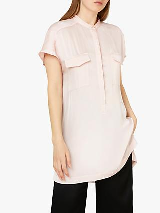 Finery Renee Blouse, Pink
