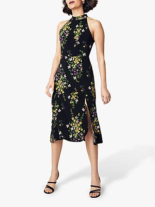 23c05816fb Oasis Flower Bunch Midi Dress