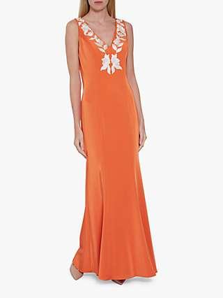 Gina Bacconi Asuka Dress