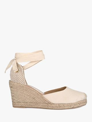 05597b507afe Espadrilles | Shoes, Boots & Trainers | John Lewis & Partners
