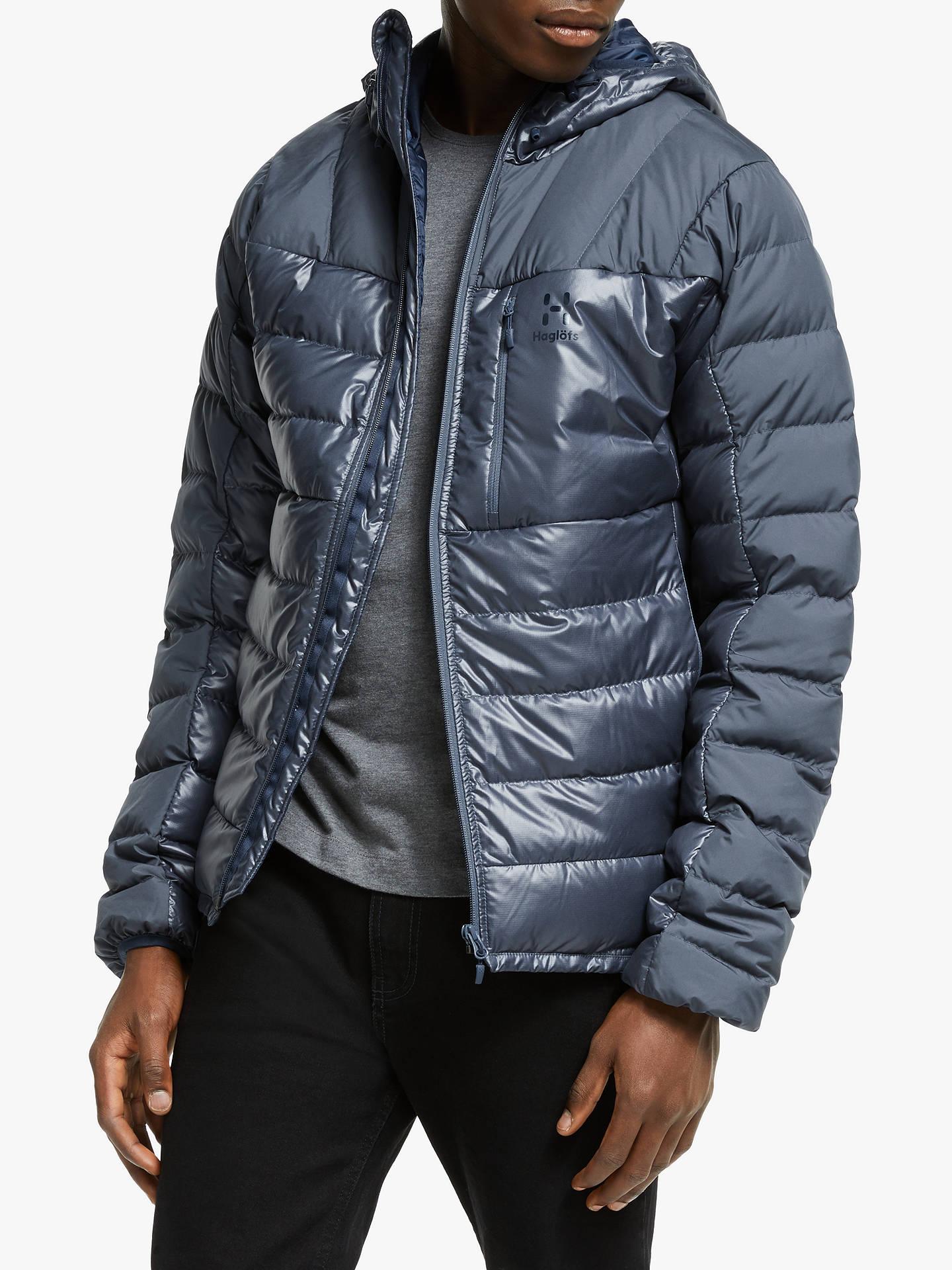 Haglofs Bivvy Down Men S Insulated Jacket At John Lewis Partners