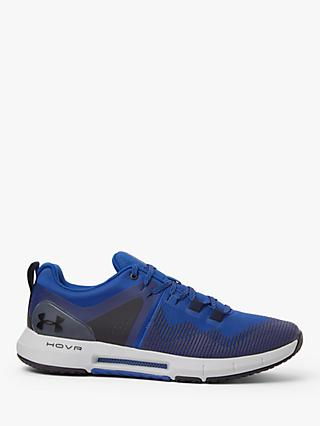 Under Armour HOVR Rise Men's Cross Trainers, Royal/Halo Grey