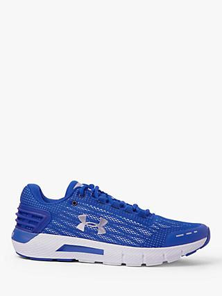Under Armour Charged Rogue Men's Running Shoes, Royal/White