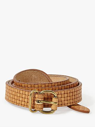 Jigsaw Altea Leather Belt