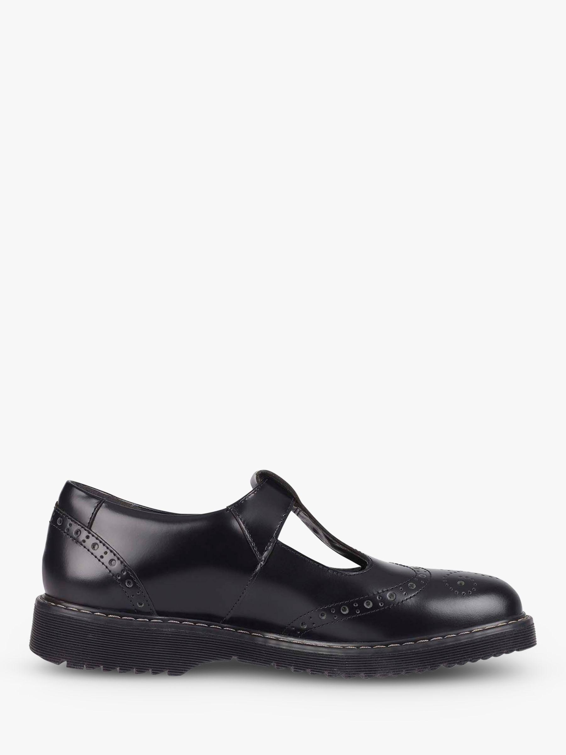 Start-Rite Start-rite Children's Imagine Leather Shoes, Black