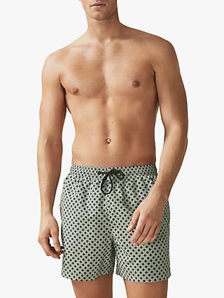 93873a0d5bba0 Reiss   Men's Swimwear   John Lewis & Partners