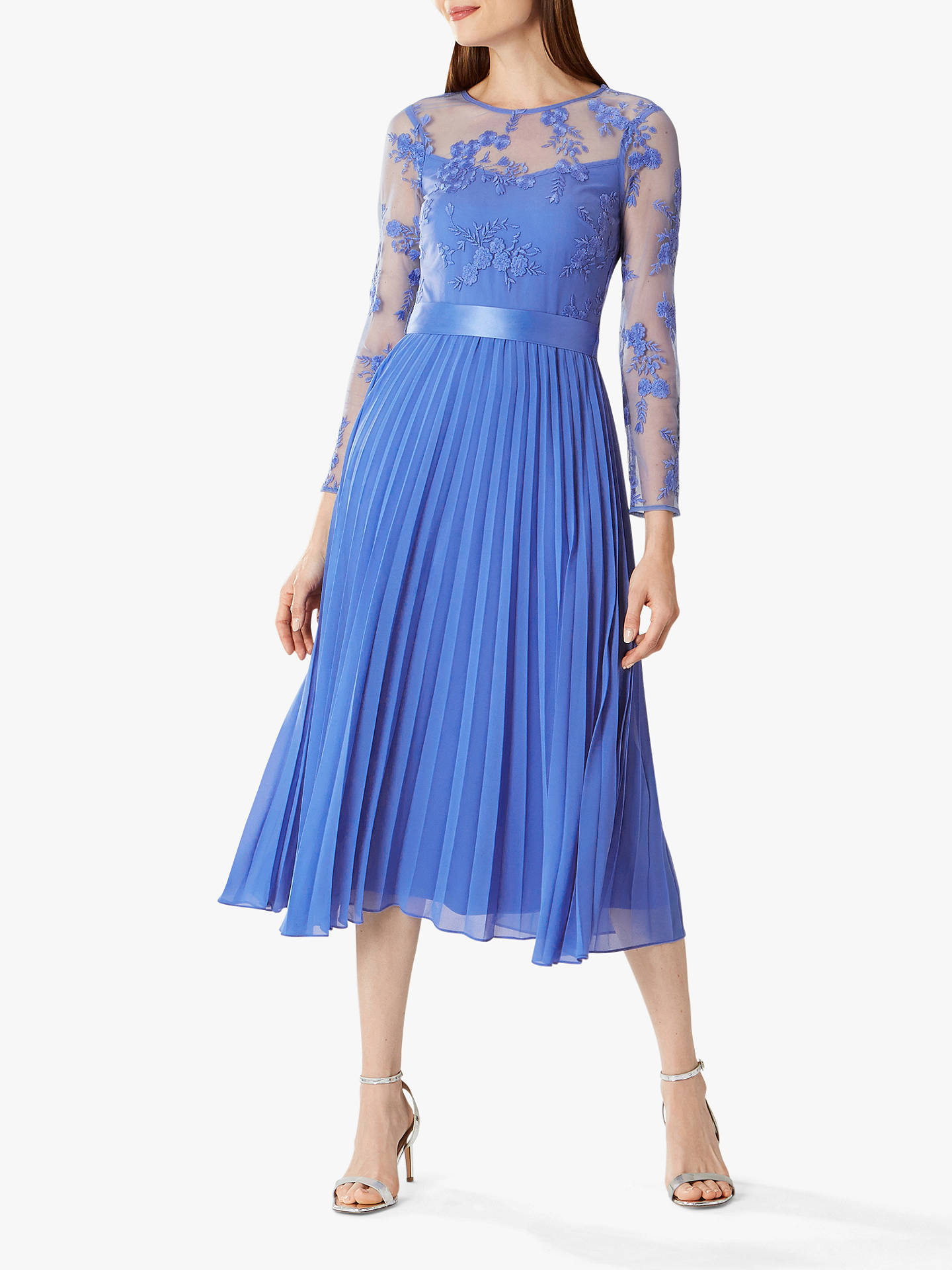 f36c35df1ed18 BuyCoast Odetta Lace Midi Dress