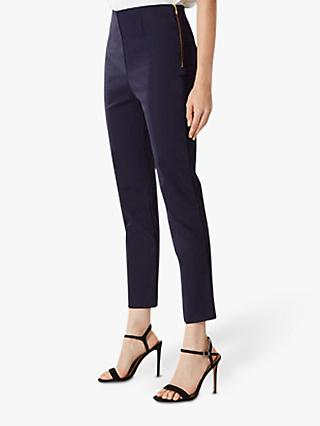 Coast The Alexa Trouser, Navy