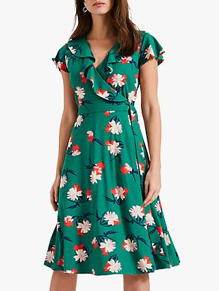 09ac631f1e959 Knee Length | Women's Dresses | John Lewis & Partners