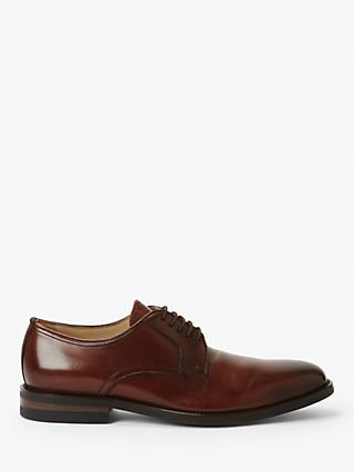 John Lewis & Partners Rivington Derby Shoes