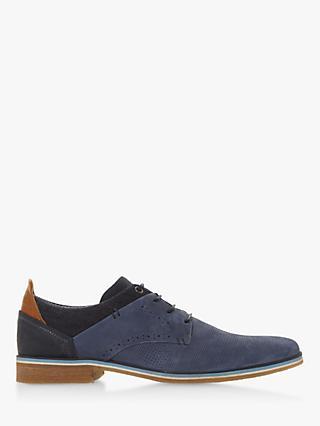 364eb0148e75 Dune Barinas Nubuck Oxford Shoes