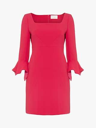 Damsel in a Dress Frida Dress, Pink