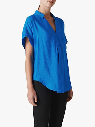 1c52820ac2bc0 Whistles Lea Shirt
