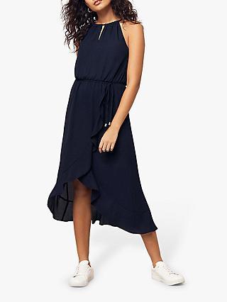 3596a05804c1 Oasis High Neck Midi Dress