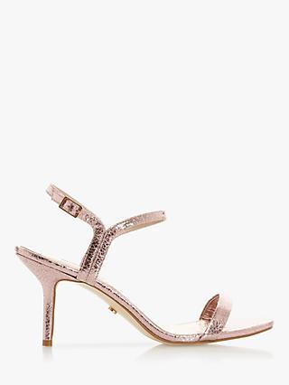 786ccd782584 Dune Monico Stiletto Heel Sandals