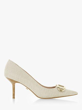 Dune Brioni Stiletto Court Shoes