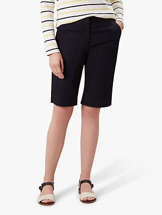 Hobbs Bay Shorts, Navy