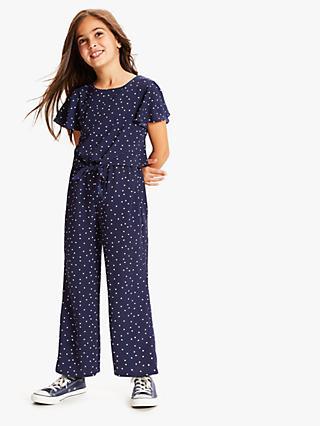 shop enjoy cheap price fashion style of 2019 Jumpsuit | Girls' Dresses | John Lewis & Partners